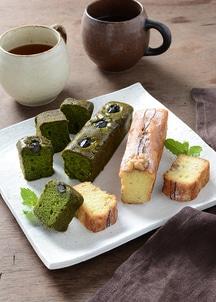 【北白川夫人】抹茶とメイプル