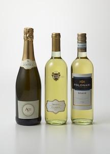 ベストイタリアワインセット (6本入り)