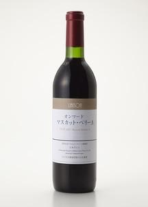 【Liaisonオンワード】マスカットベリーA 720ml
