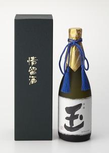 【情留酒】氷露 玉 720ml(芋焼酎)