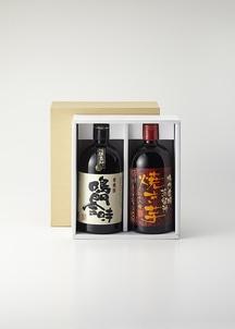 【情留酒】鳴門金時飲み比べセット(芋焼酎)