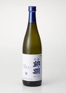 【羽陽錦爛純米吟醸】酒未来 720ml