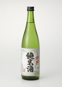羽陽錦爛純米酒 720ml