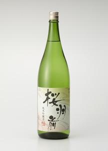 【純米吟醸】桜羽前 1800ml