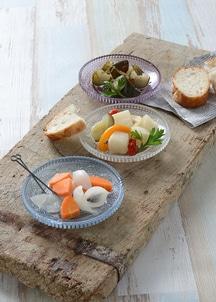 萩野菜ピクルス3本セット