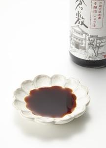 倉敷醤油360ml