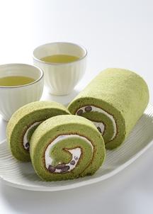茶游堂ロールケーキ (ロングサイズ)