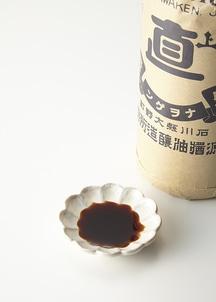 丸大豆醤油 もろみの雫1800ml
