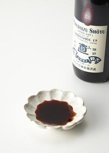 丸大豆醤油 もろみの雫500ml