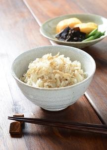 生姜ごはんの素(2合用)