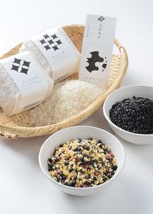 北海道きゅーと米セット