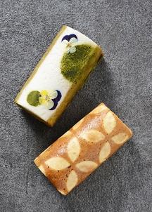 KirishimaとKo-mikanのふくれ菓子2種セット