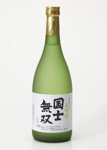 【国士無双】大吟醸酒 720ml