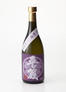 【平蔵】紫芋 720ml(芋焼酎)