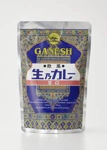 GANESH生乃カレー甘口 3個入