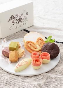 【オンワード・マルシェ】オリジナル焼き菓子セット-1