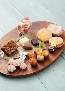 【オンワード・マルシェ】オリジナル焼き菓子セット-3
