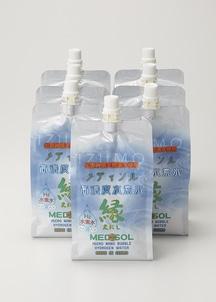 高濃度水素水(縁)7本セット