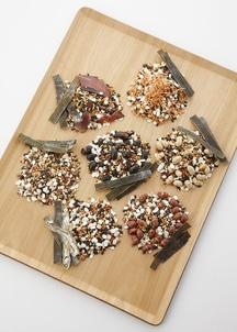雑穀ご飯の素7種詰め合わせ