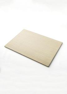 布みせプレート(長方・大)白
