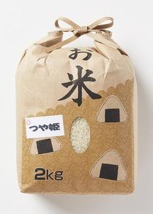 つや姫2kg