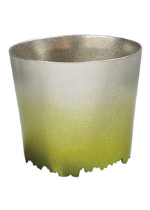 SHIKICOLORS Rock Cup Spring green Bright green