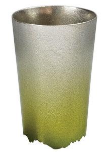SHIKICOLORS Tumbler S Spring green Bright green