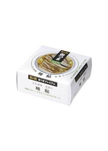 缶つまプレミアム びわ湖産 稚鮎油漬け 80g×6