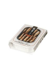 缶つまプレミアム ハバネロサーディン 105g×6