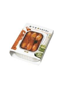 缶つまレストラン オマールエビオリーブオイル漬 100g×6