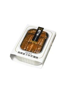 缶つまプレミアム 福岡県産筑紫金うなぎ蒲焼 95g×6