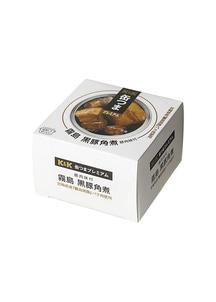 缶つまプレミアム 霧島黒豚 角煮 150g×6