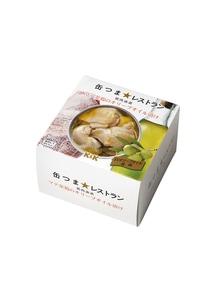 缶つまレストラン マテ茶鶏オリーブオイル漬 150g×6