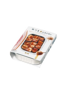 缶つまレストラン ベーコンハニーマスタード 105g×6