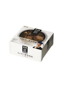 缶つま匠 ラムタン香草焼風 75g×6