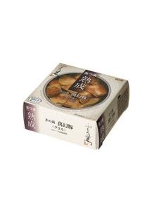 缶つま熟成 さの萬 萬幻豚 グリル 65g×6