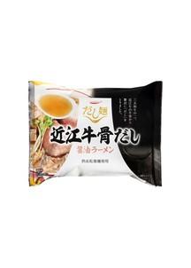 tabete だし麺 近江牛骨だし醤油ラーメン 112g×10