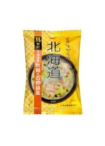 tabete ゆかりの 北海道石狩鍋風 15.1g×10