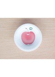 りんご(赤)・取皿