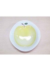 りんご(黄)・小鉢