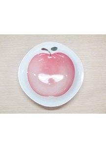 りんご(赤)・小鉢