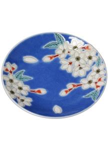 豆皿 縁起豆皿コレクション 桜