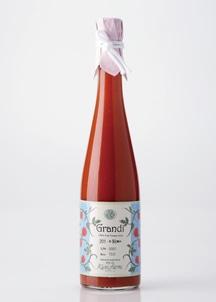 贅沢果実トマトジュース(グランディ)