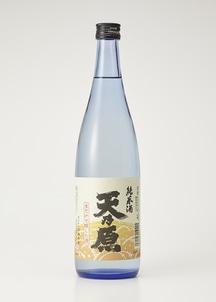 純米酒 天乃原