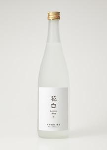 本格焼酎 蕎麦 花白 kajiro
