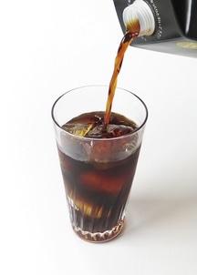 MAJOアイスコーヒー加糖6本セット