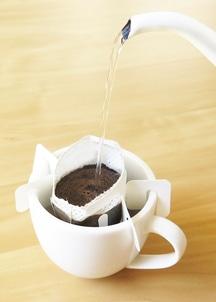 有機ワンパックコーヒーギフトセット(20杯入り)