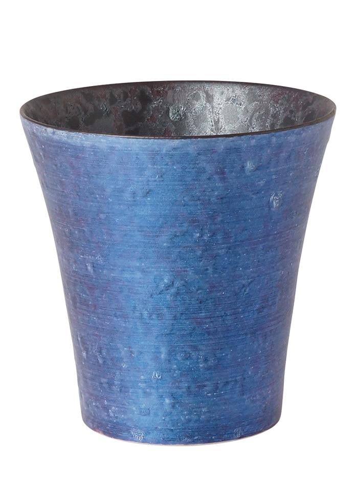 金照堂 麟 Lin ロックカップ Blue
