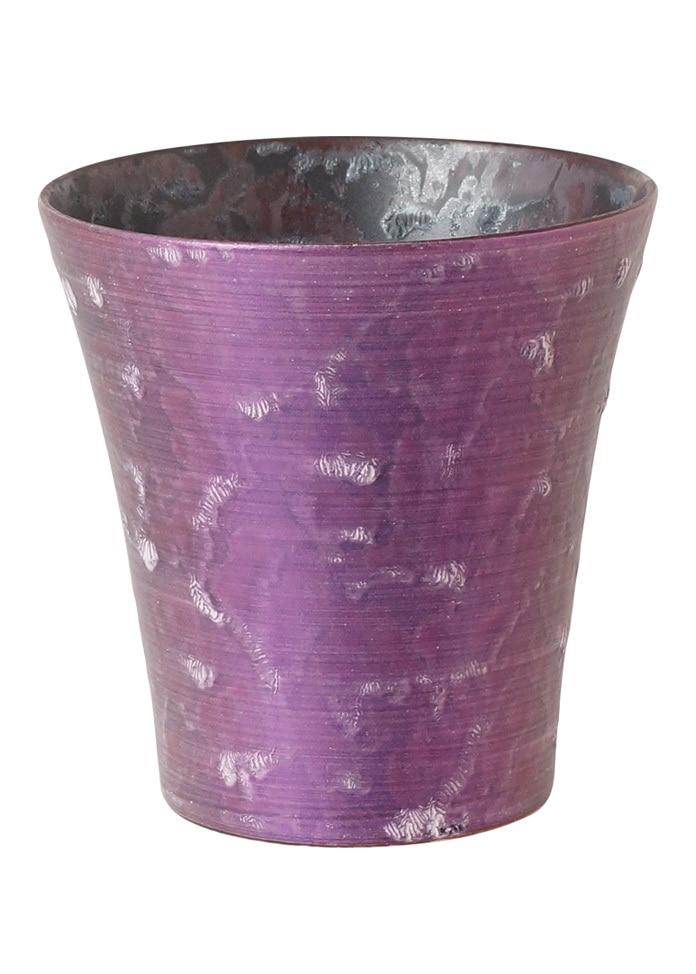 麟 lin ロックカップ purple オンワード マルシェ