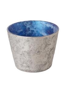 麟 Lin プラチナ 酒カップ Blue